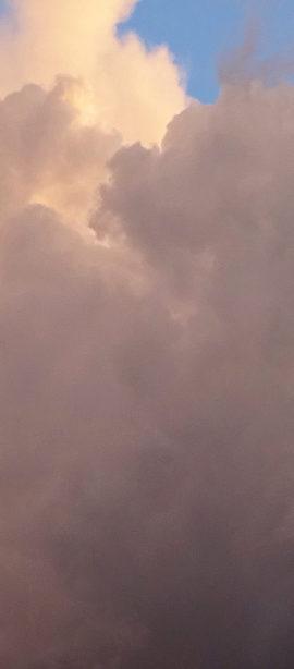 Clouds vi