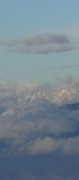 Mountains iii
